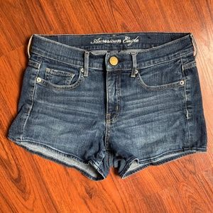 American Eagle Shorts Denim 4